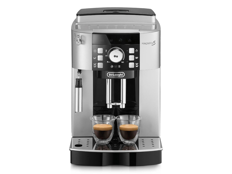 DeLonghi Magnifica S ECAM 21.117.SB Automatica Macchina per espresso 1,8 L