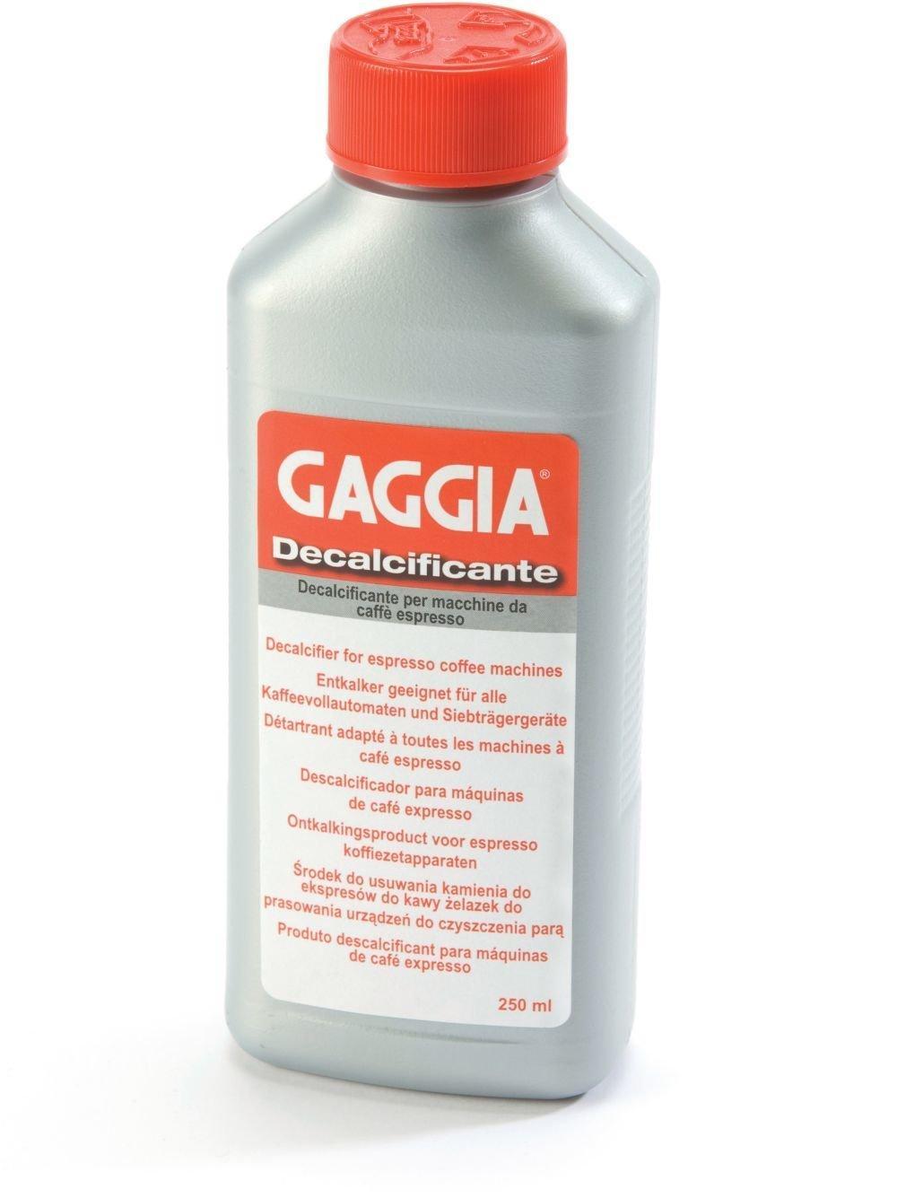 Gaggia 21001682 disincrostante Multiuso Liquido (pronto all'uso) 250 ml