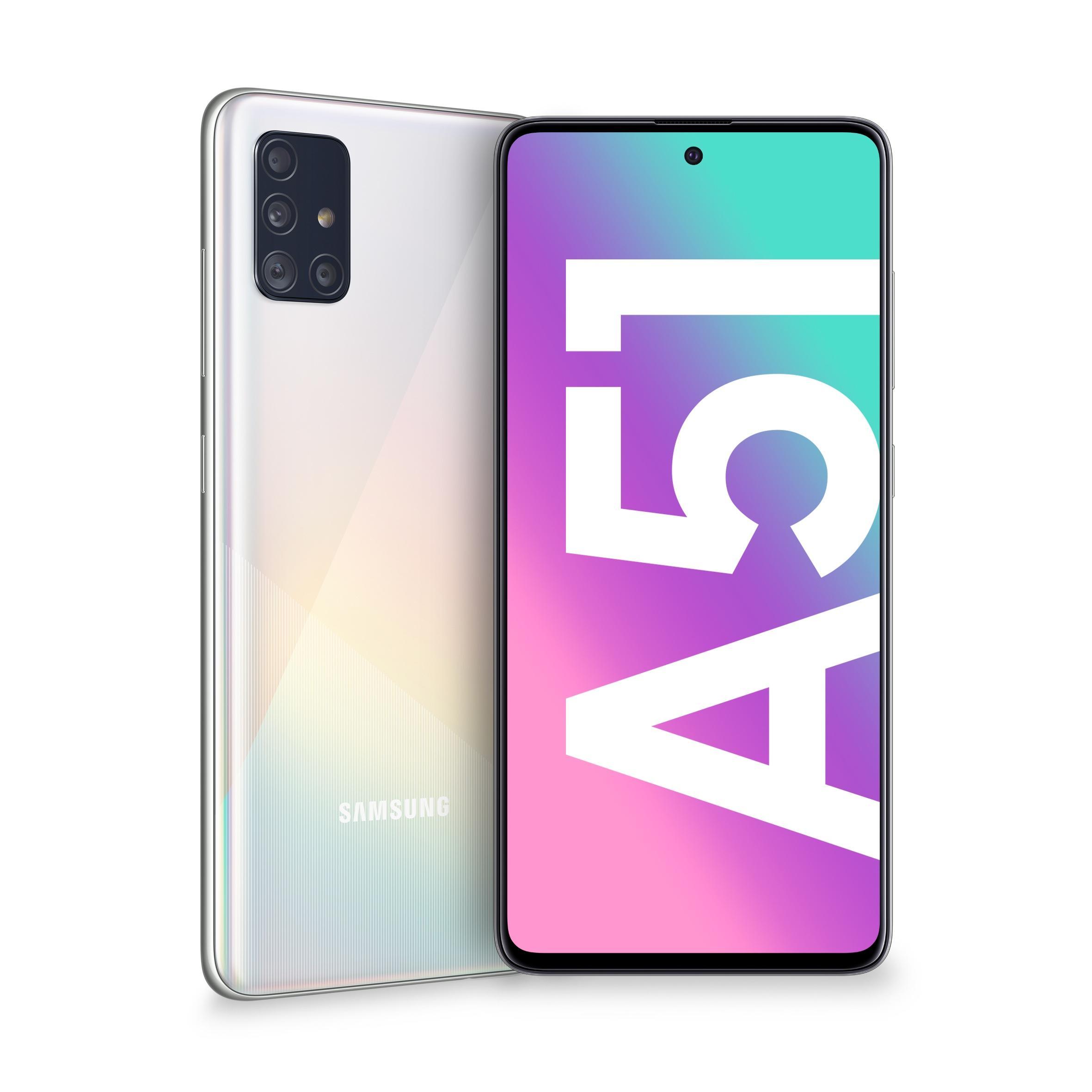 Samsung Galaxy A51 , Display 6.5