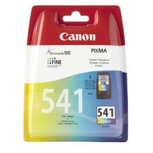Canon CL-541 1 pezzo(i) Originale Ciano, Magenta, Giallo