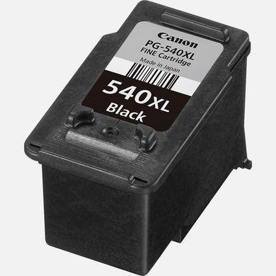 Canon PG-540XL cartuccia d'inchiostro Originale Resa elevata (XL) Nero per foto