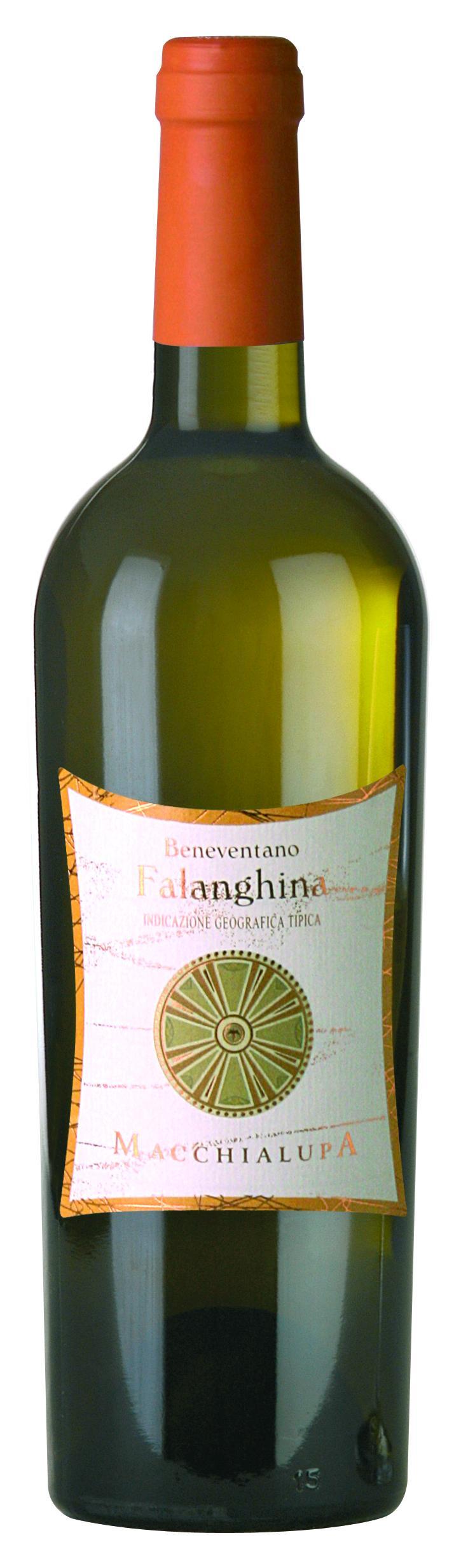 Beneventana Falanghina IGT