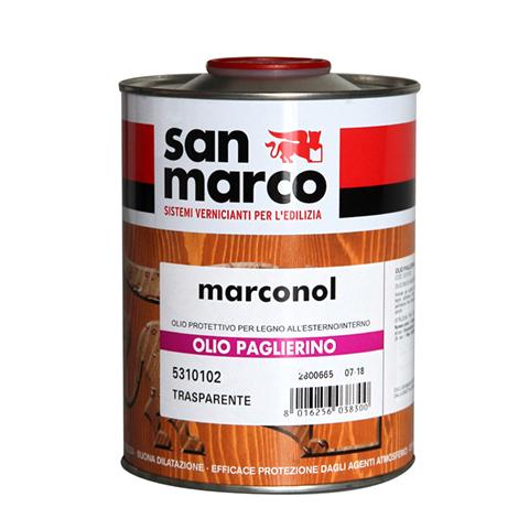 MARCONOL OLIO PAGLIERINO