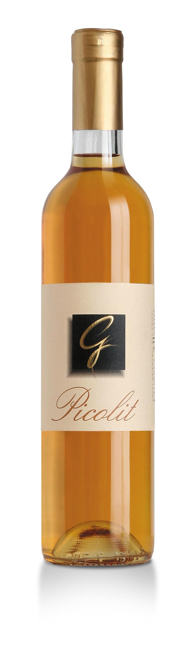 Picolit DOCG Colli Orientali del Friuli