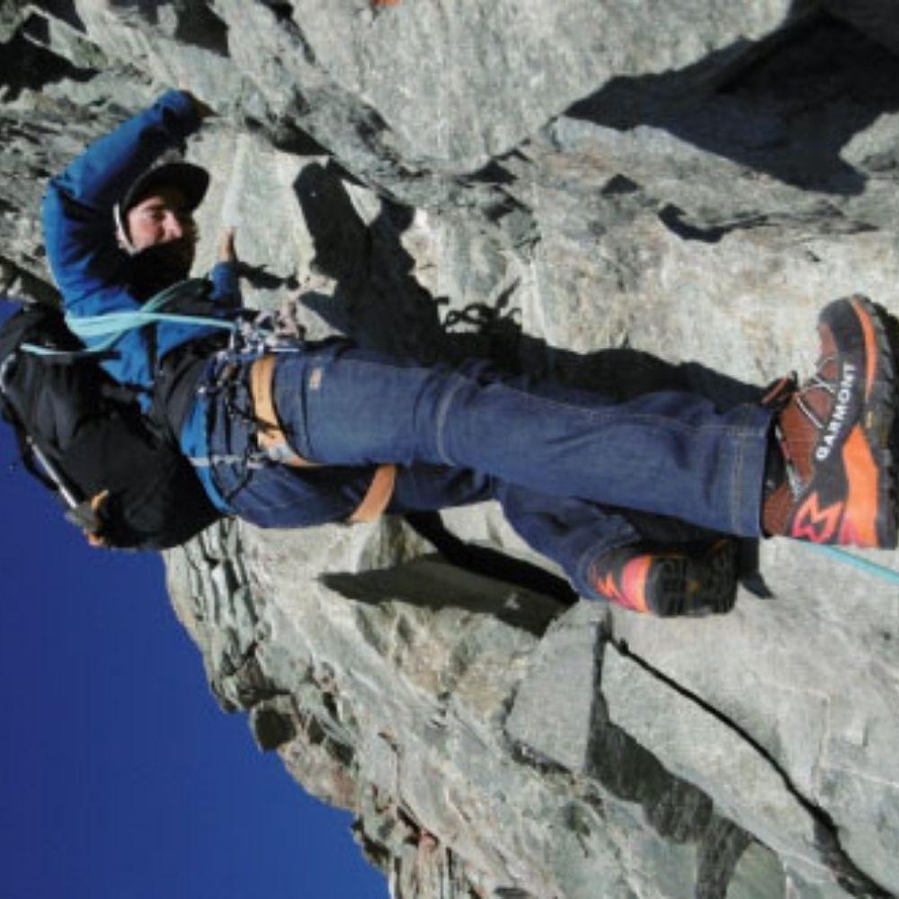 Come scegliere gli scarponi da montagna