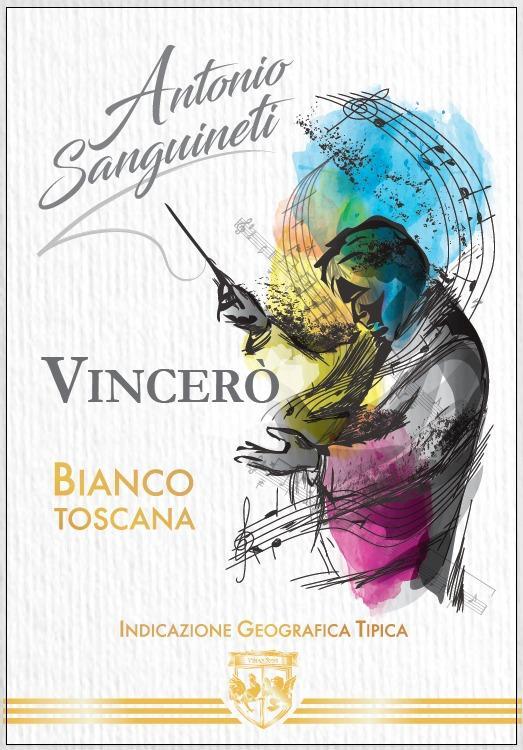 White Toscana IGT