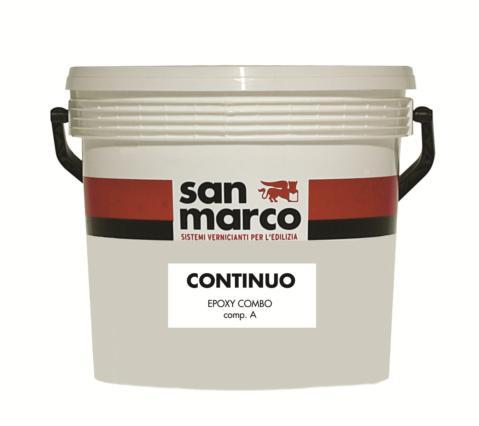 CONTINUO EPOXY COMBO
