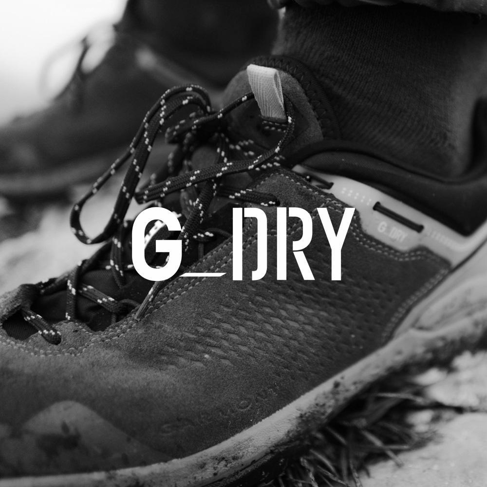 G-DRY