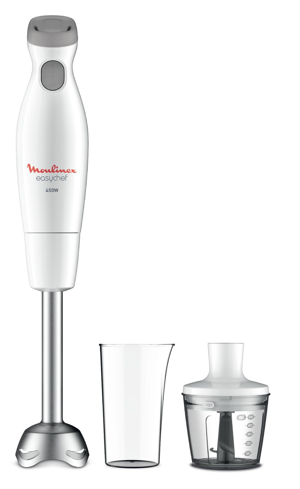Moulinex HBL EASYCHEF 2IN1