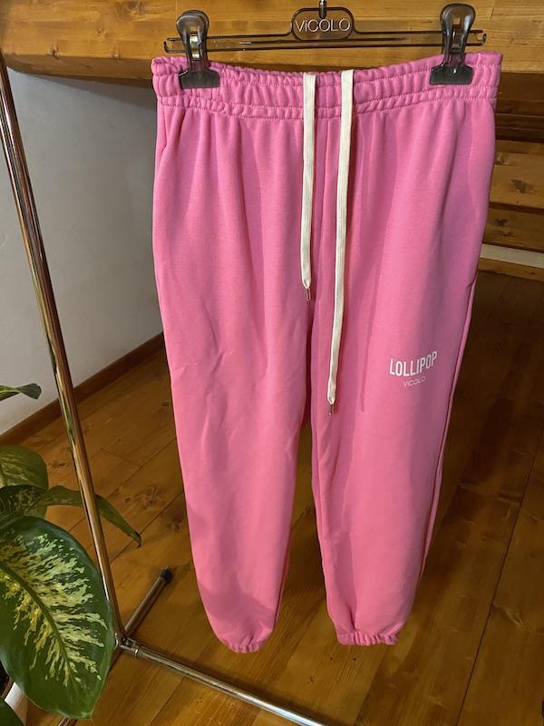 Pantalone in felpa Lollipop Vicolo