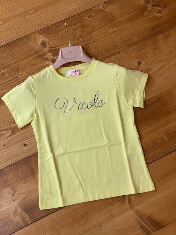 Tshirt Bambina Vicolo