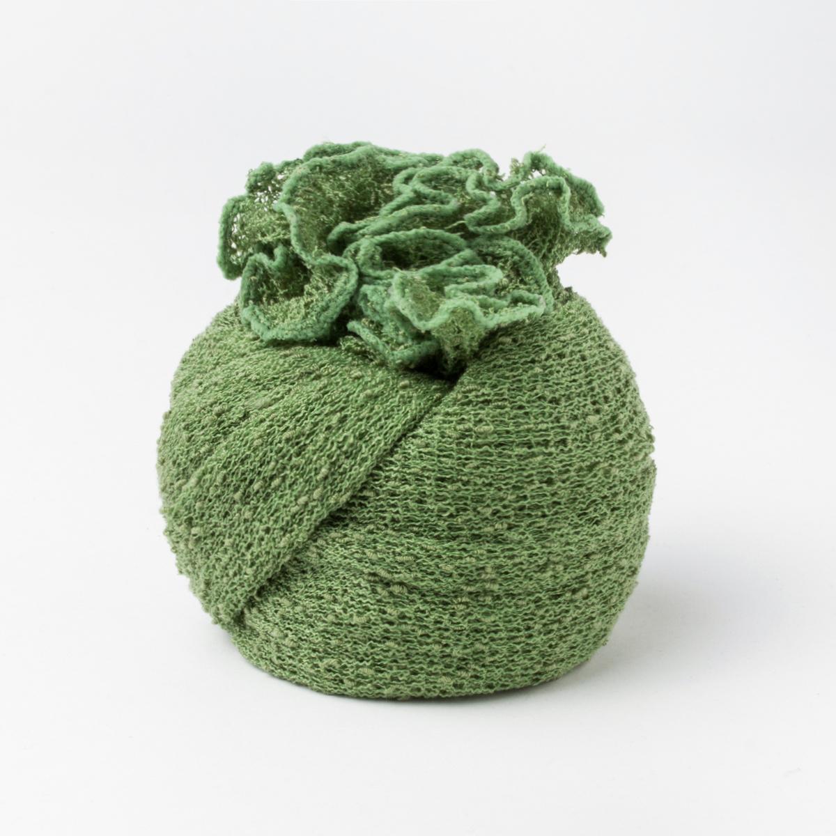 Ponchetto Verde Prato | Coprispalle estivo online