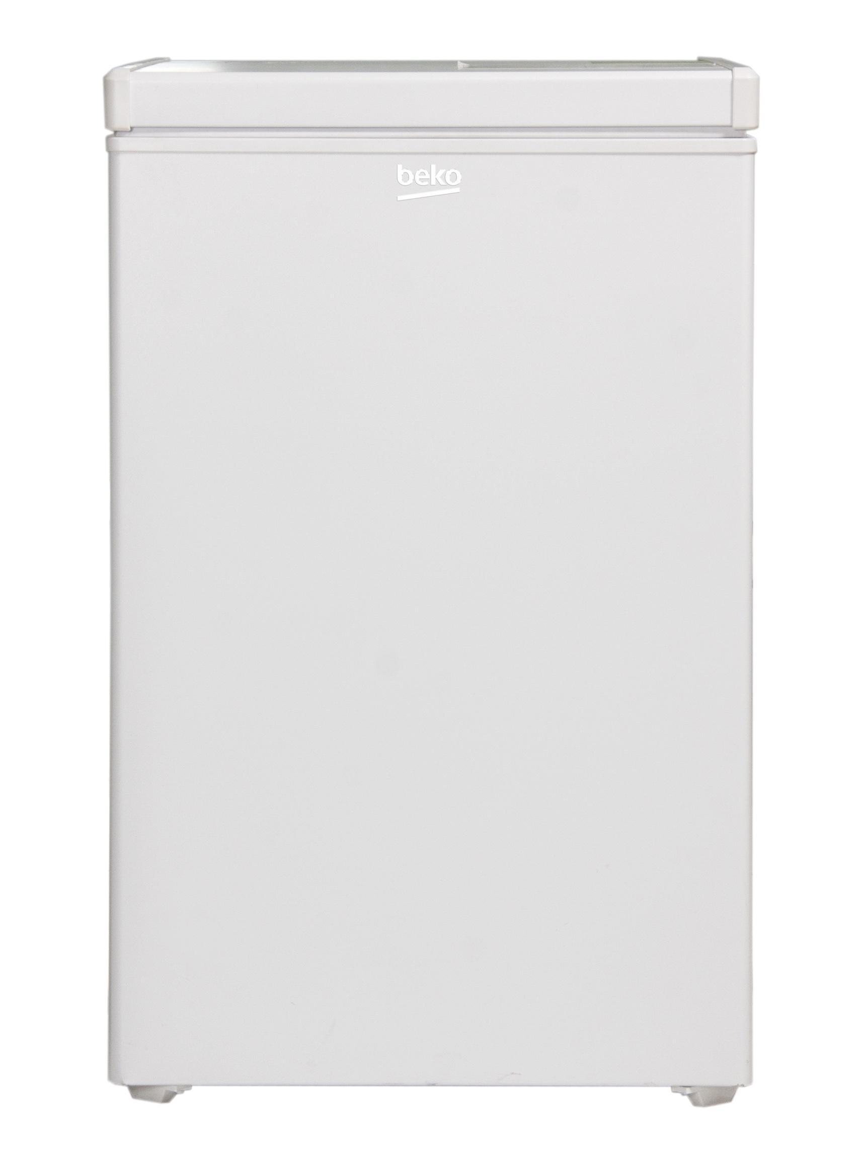 Beko HS210530N congelatore orizzontale 104lt