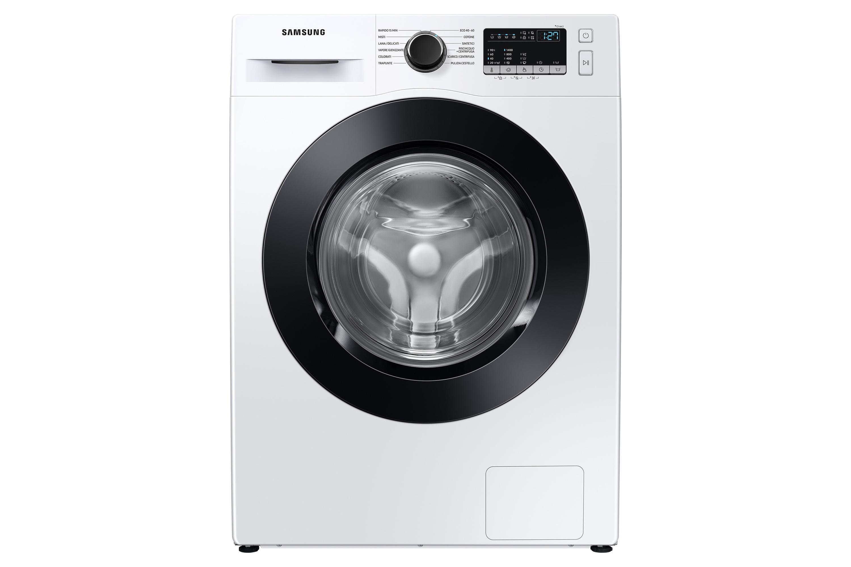 Samsung WW90T4040CE lavatrice Libera installazione Caricamento frontale 9 kg 1400 Giri/min D Bianco