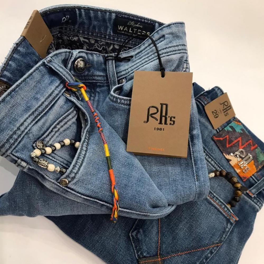 Jeans RR's