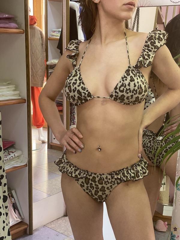 Bikini Cotazur Maculato
