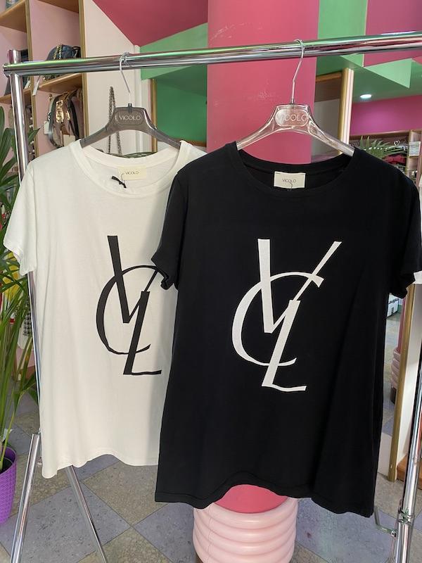 Tshirt Vicolo VcL