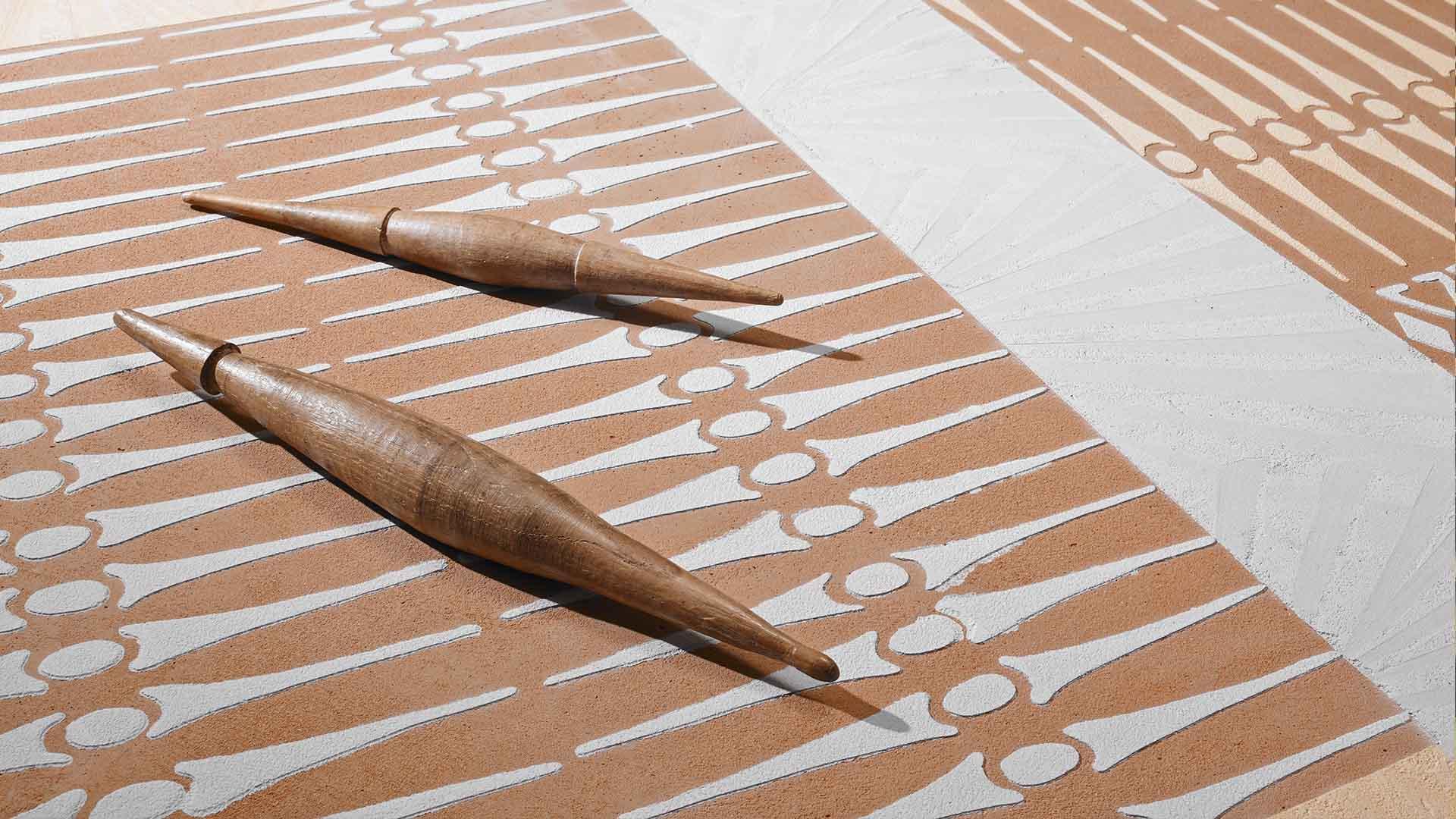 Imany Tapestry