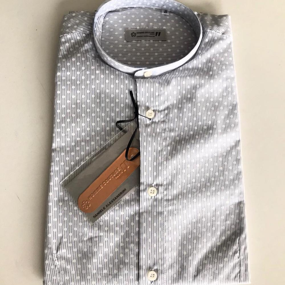 Camicia Daniele Alessandrini