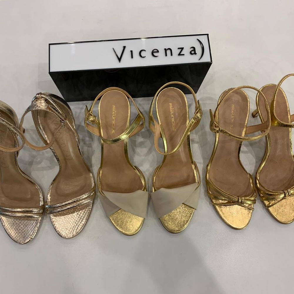 Scarpe Vicenza