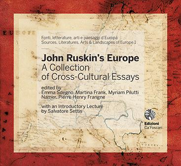 JohnRuskin'sEurope. A Collection of Cross-Cultural Essays
