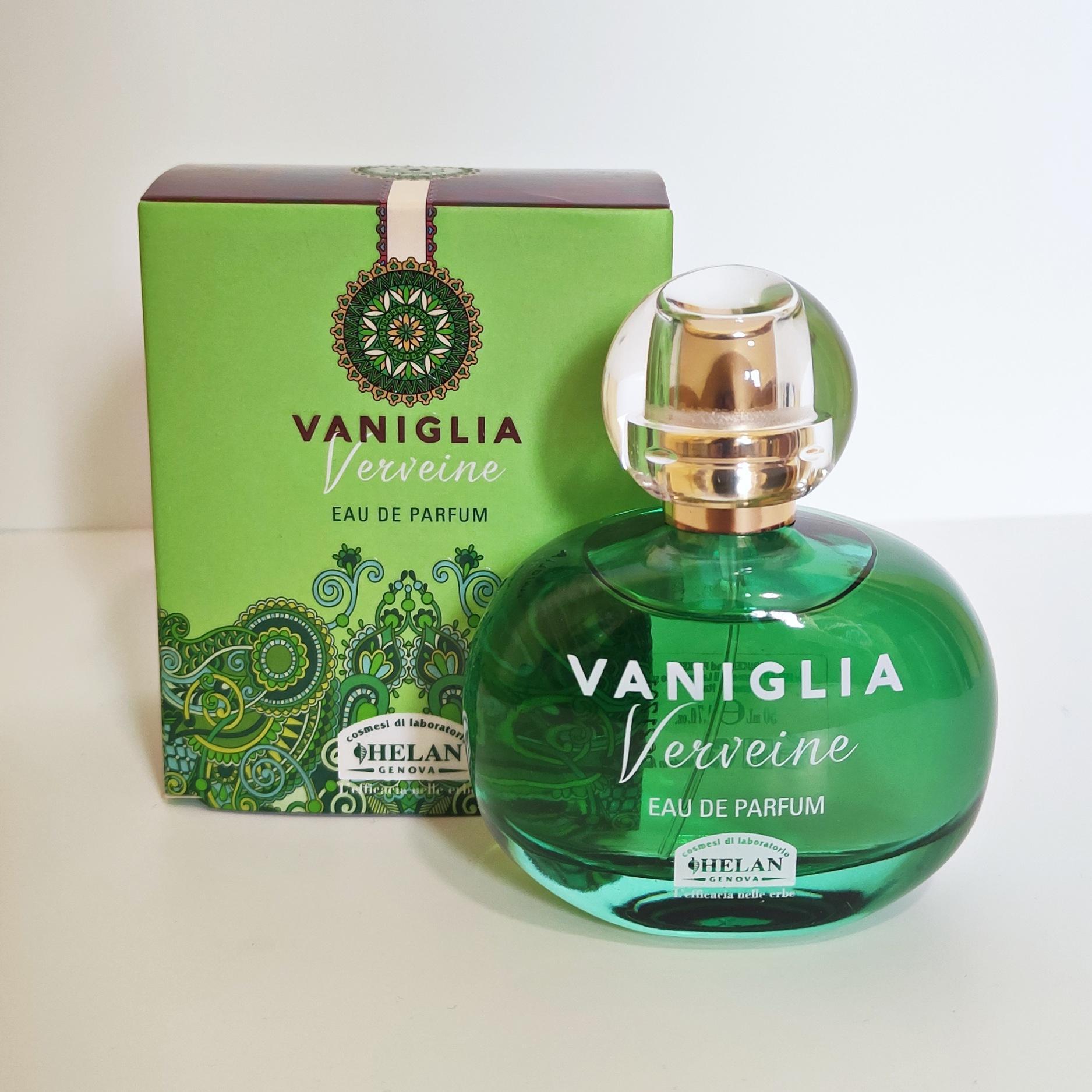 Vaniglia Vervein