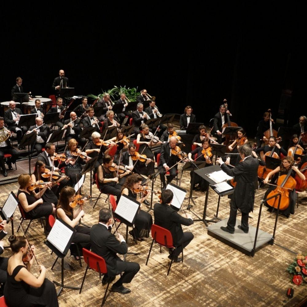 Garmont and Gruppo d'Archi Veneto: a whole different music