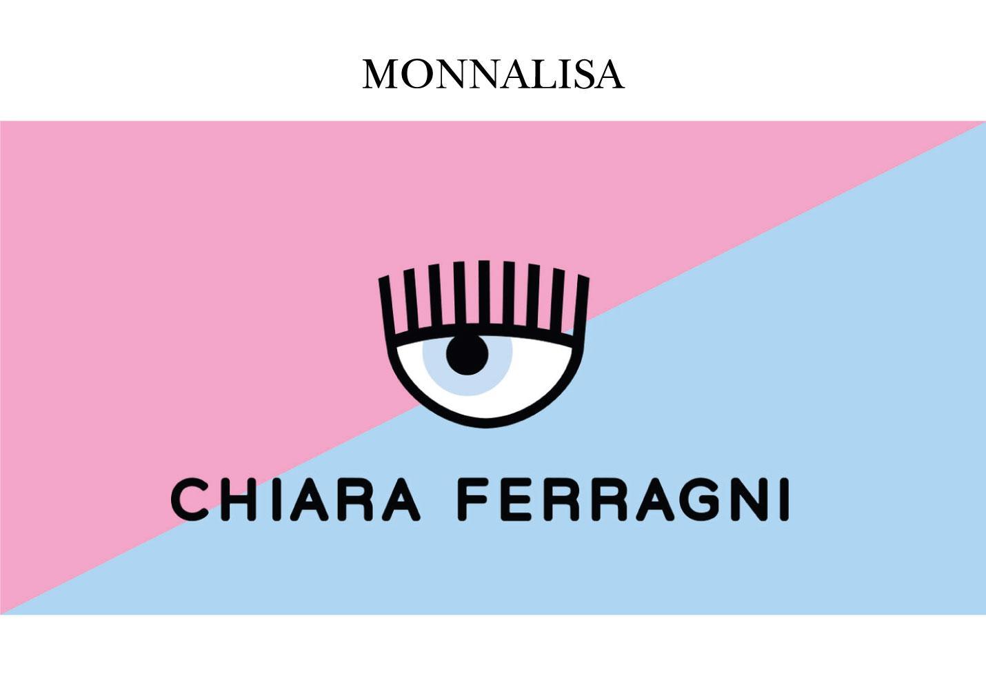 Chiara Ferragni Bambina