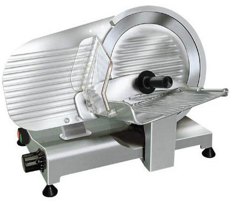 RGV LUSSO 275/A affettatrice Elettrico 150 W Argento Alluminio