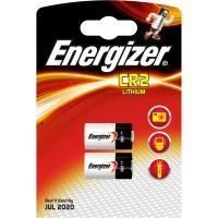 Energizer CR2 3.0V Batteria monouso Litio