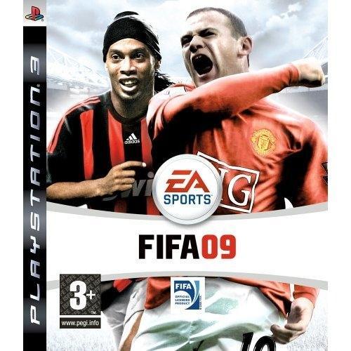 Electronic Arts FIFA 09 PlayStation 3