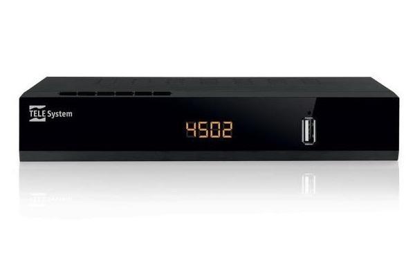 TELE System 23520002 conmutador de vídeo HDMI