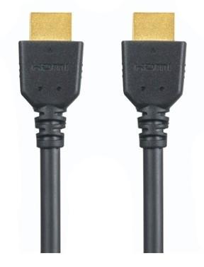 Panasonic 3m Full HD HDMI cavo HDMI HDMI tipo A (Standard) Nero