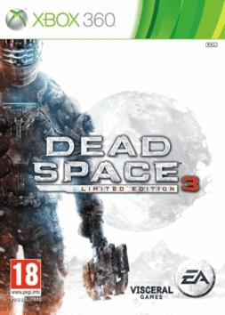 Electronic Arts Dead Space 3 Limited Edition, Xbox 360 Basic Inglese, ITA