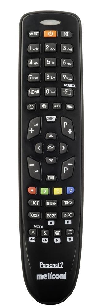 Meliconi Gumbody Personal 1 per TV Samsung