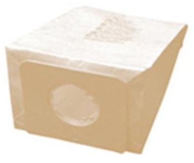 Elettrocasa sacchetto in carta per aspirapolvere Hoover 10pzHV 26