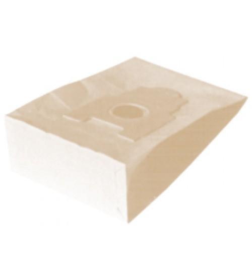 Elettrocasa sacchetto in carta per aspirapolvere Hoover 10pz HV