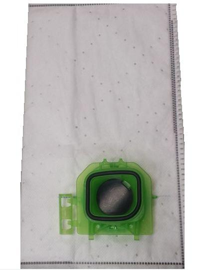 Elettrocasa sacchetto in tnt per folletto  6pz FW 7 T