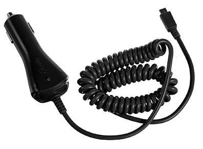Celly CCMICRO Caricabatterie per dispositivi mobili Nero Auto