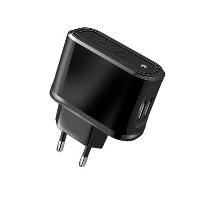 Celly TCUSB22 Caricabatterie per dispositivi mobili Nero Interno