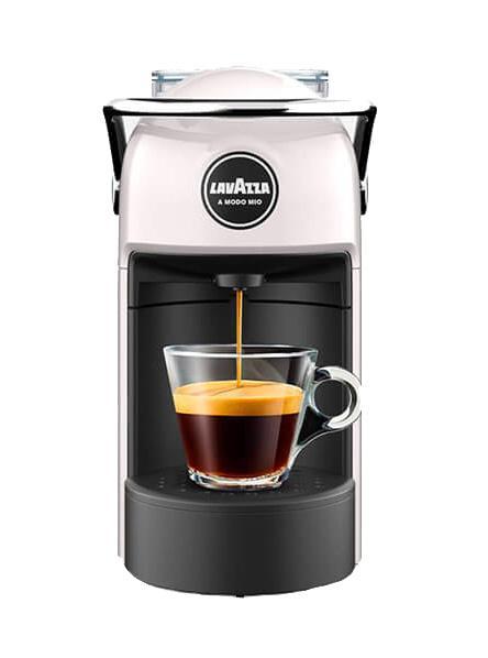 Lavazza Jolie White  Macchina per caffè a cialde semi-automatica
