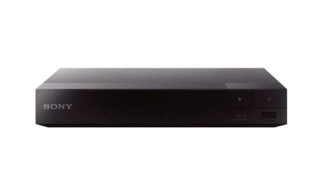 Sony BDPS1700 Lettore Blu-Ray Disc, 2K, Smart
