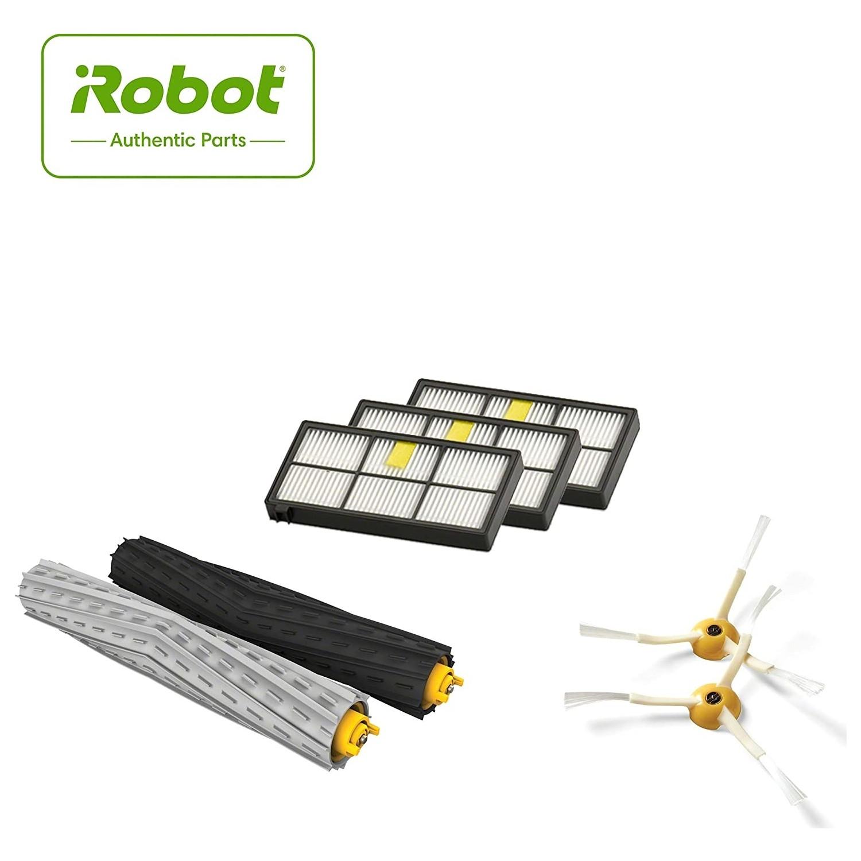 iRobot 4422280 Service Kit (geeignet für Roomba 800-, 900-Serie) Robot aspirapolvere Kit di accessori