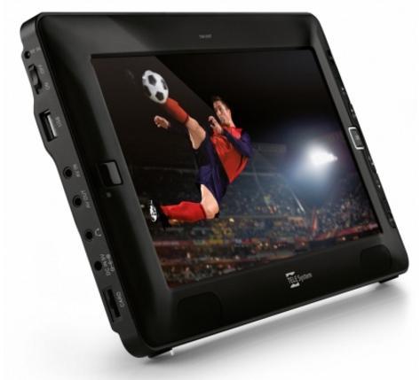 TELE System TS09 DVB-T TV portatile 22,9 cm (9