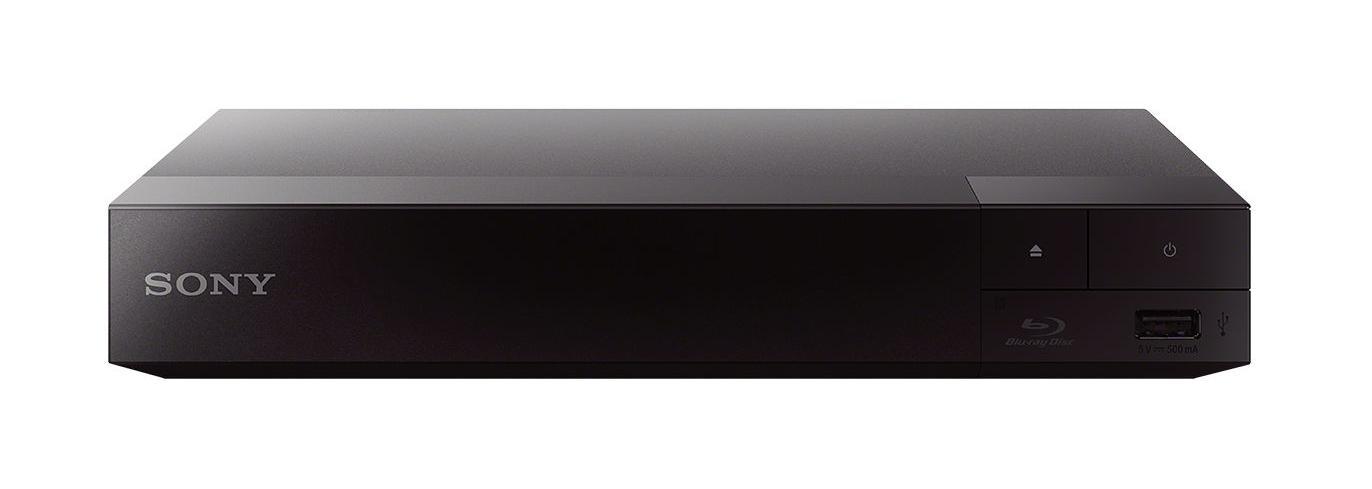 Sony BDPS3700 Lettore Blu-Ray Disc, 2K, Smart Wi-Fi