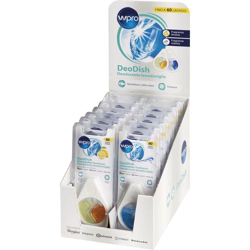 Hotpoint deodorante per lavastoviglie DWD020