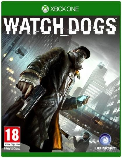 Ubisoft Watch_Dogs D1 - Special Edition, Xbox One Base+DLC ITA