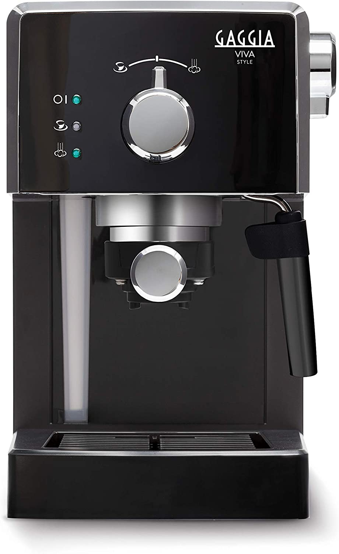 Gaggia La macchina da caffè manuale Viva Style RI8433/11