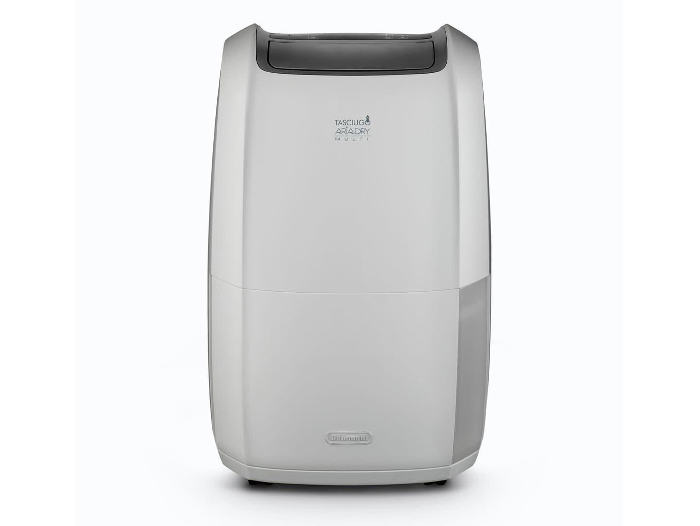 DeLonghi deumidificatore DDSX225 5 L 44 dB Grigio 446 W