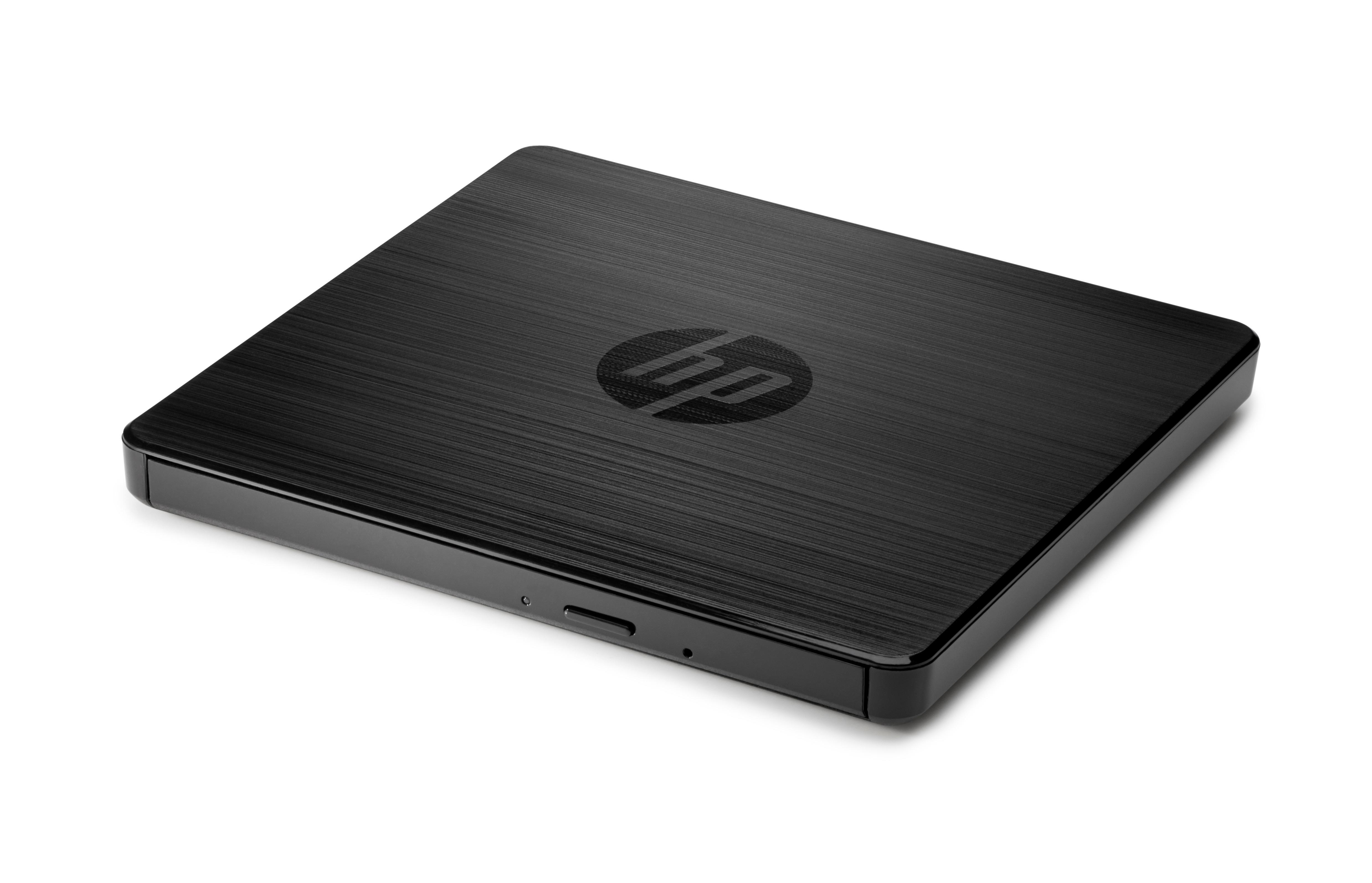HP Unità esterna DVDRW USB